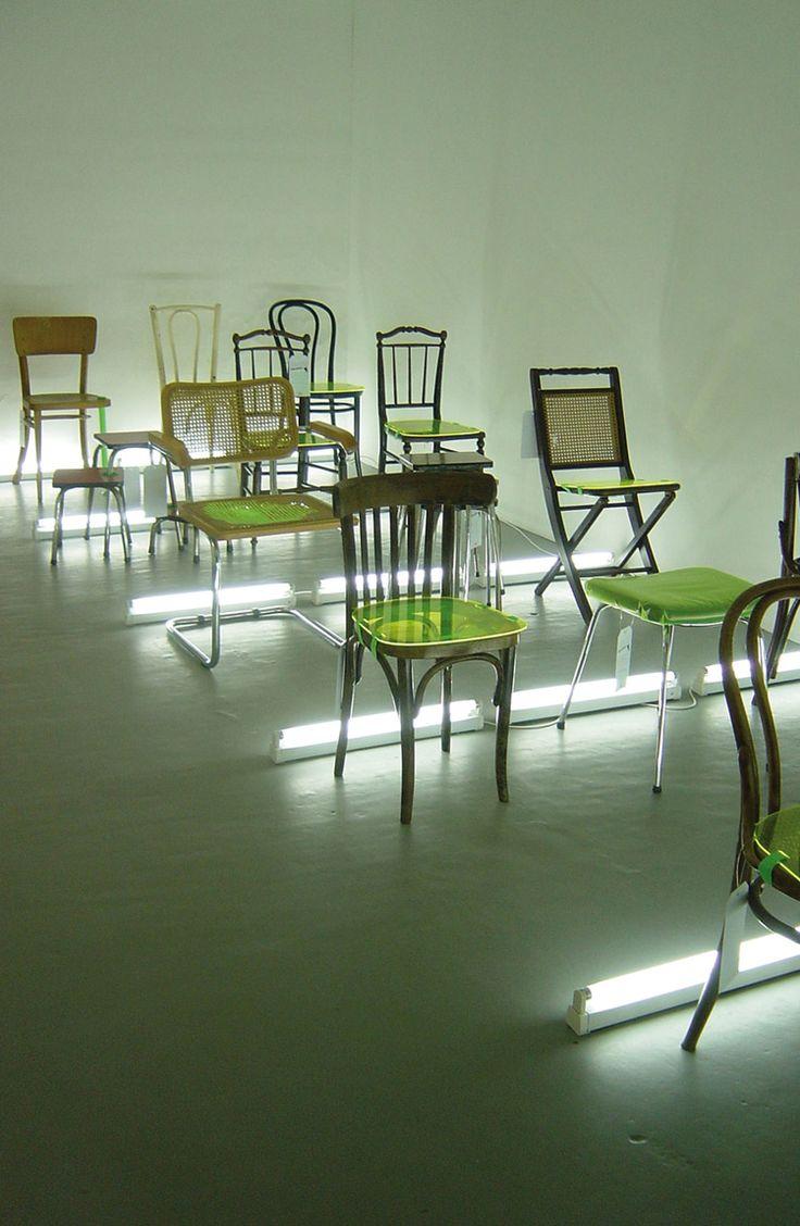 Réanim - L'hôpital des objets - 5.5 designers - 2004