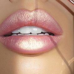 pink liquid lipstick
