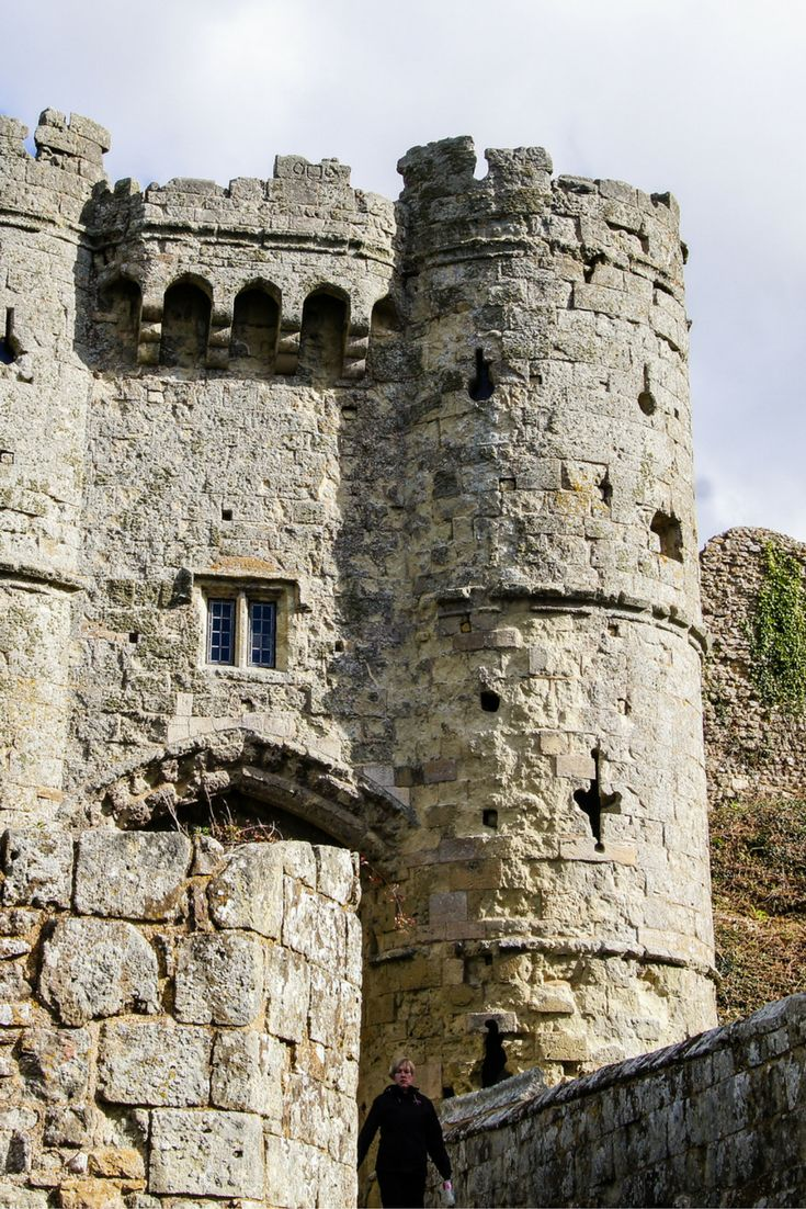 I would recommend, you add Carisbrook Castle to your Isle of Wight itinerary. Whilst the exterior of this castle isn't especially striking, this fortress near the town of Newport offers layers of history instead. The remains of an ancient Roman fort, Anglo-Saxon strongholds, and arrangements from the modern era all come together to reveal the island's impressive historic and cultural heritage.