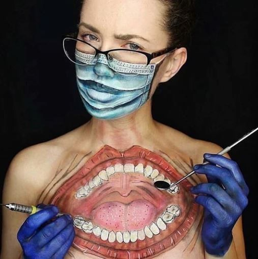 Dentaltown - Do you think she has any new cavities?