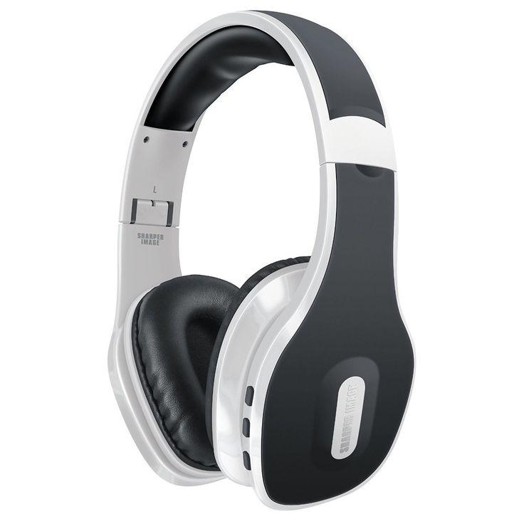Sharper Image Bluetooth Wireless Earbuds: 72 Best Advanced Technology Images On Pinterest