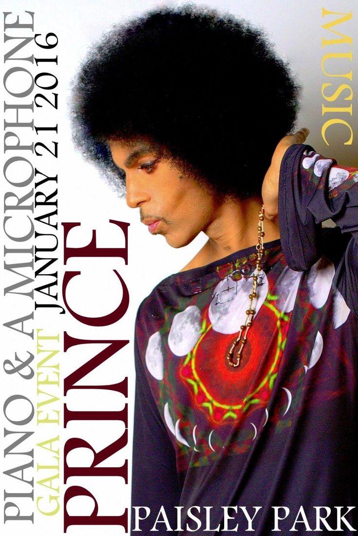 """Prince Singer Rock Pop Legend Paisley Park Record Poster 13x20"""" 24x36"""" 32x48"""" • CAD 15.87 - PicClick CA"""