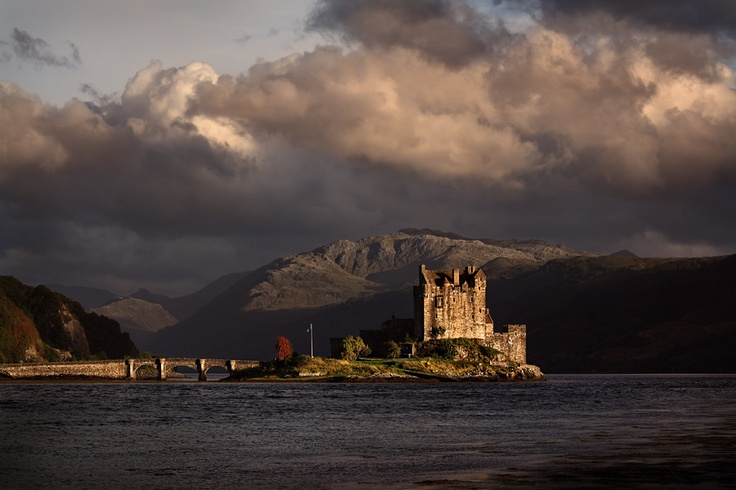 Eileen Donan Castle - Scotland, UK: Photos, Castles Uk, Perfect View, Donan Castles, Pinterest, Castles Scotland