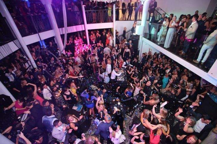 Gallery | Private Events | The Wharf