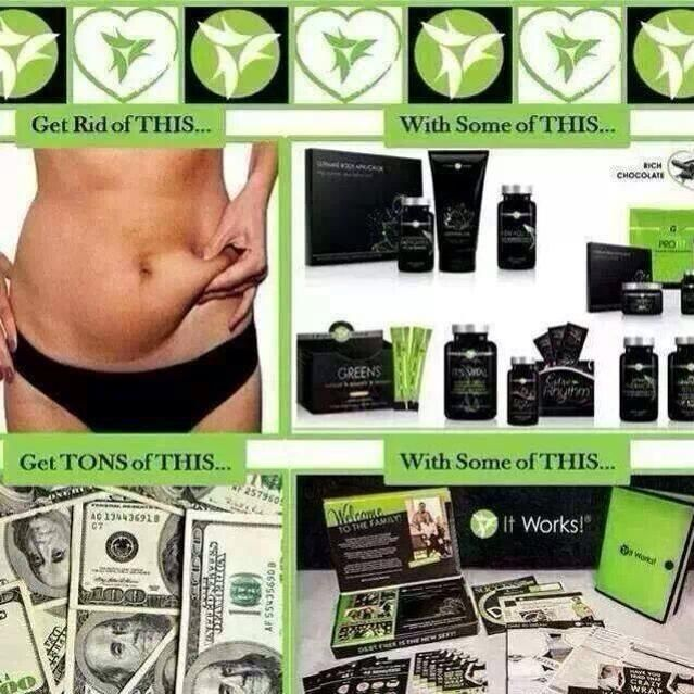 lets get rid of this together httpwwwbodywrapparties independent distributorit - Independent Distributor Jobs