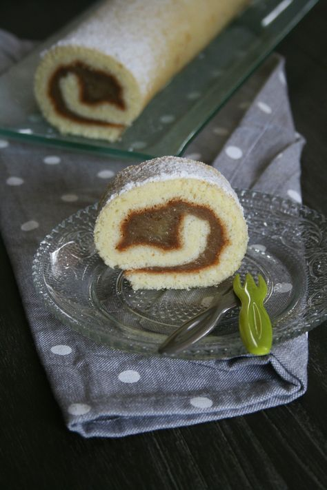 ✔️roulé à la banane - passion culinaire - que faire avec des bananes mures