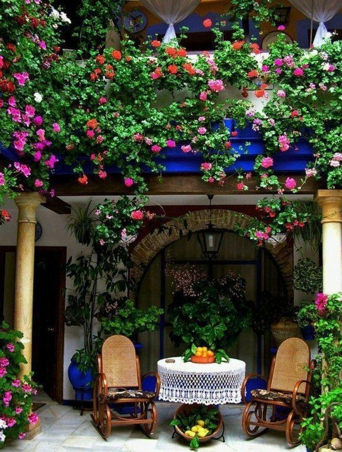 Schöner Garten Ideen schöner garten und toller balkon gestalten: ideen und tipps