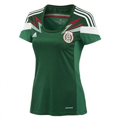 Playera Seleccion Mexicana - Dama