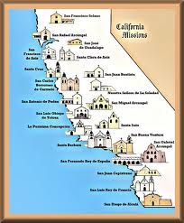 12 best images about California mission models on Pinterest | The ...