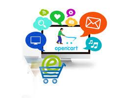 A free shopping cart system. OpenCart is an open source PHP-based online e-commerce solution.
