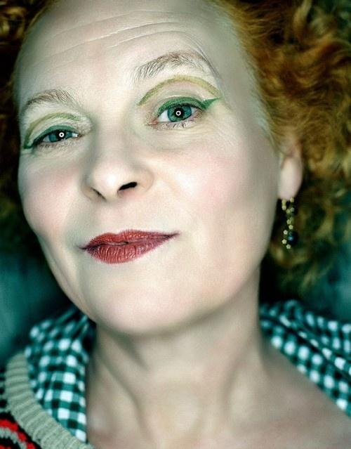 Vivienne Westwood by Neil Wilder