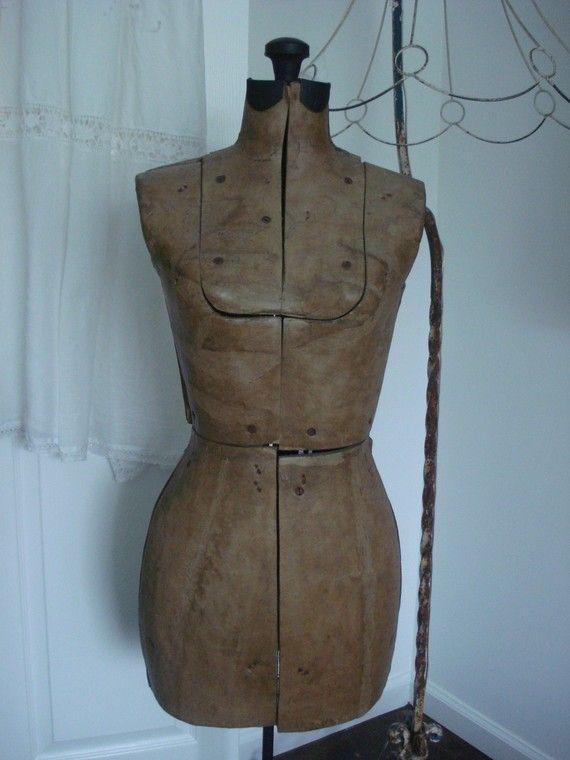 220 best mannequins & dress forms, old & new images on Pinterest ...