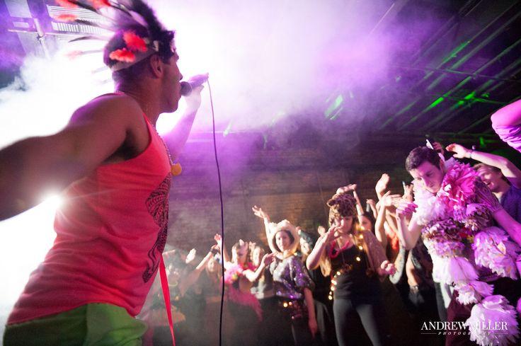 Max Rantz MC @ Morning Gloryville Dublin #7. Morning #rave #party for fun-loving people. #morninggloryville