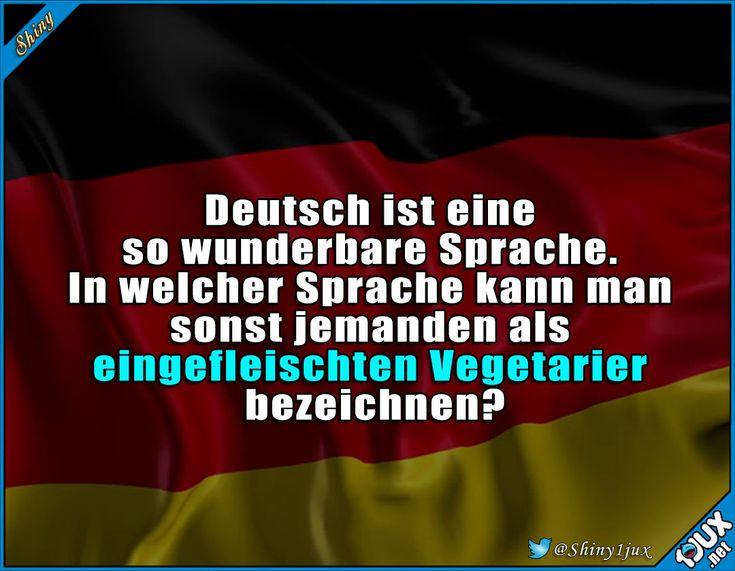 Das geht nur bei uns! ;) #deutsch