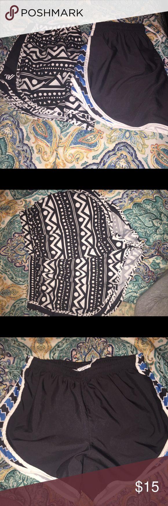VARSITY CHEER SHORTS SM Very cute and brand new. Never worn. NOT NIKE Nike Shorts