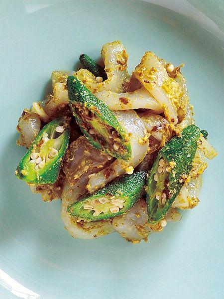 食欲をそそるバジルの香り。|『ELLE a table』はおしゃれで簡単なレシピが満載!