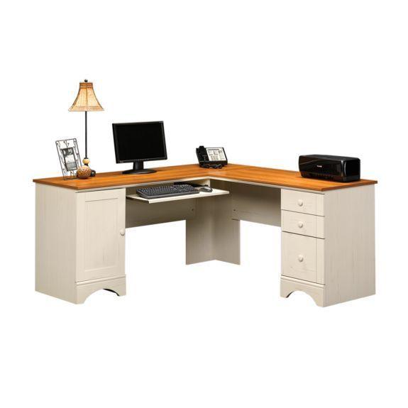 Corner Kitchen Desk Designs: 10 Best Ideas About Corner Computer Desks On Pinterest