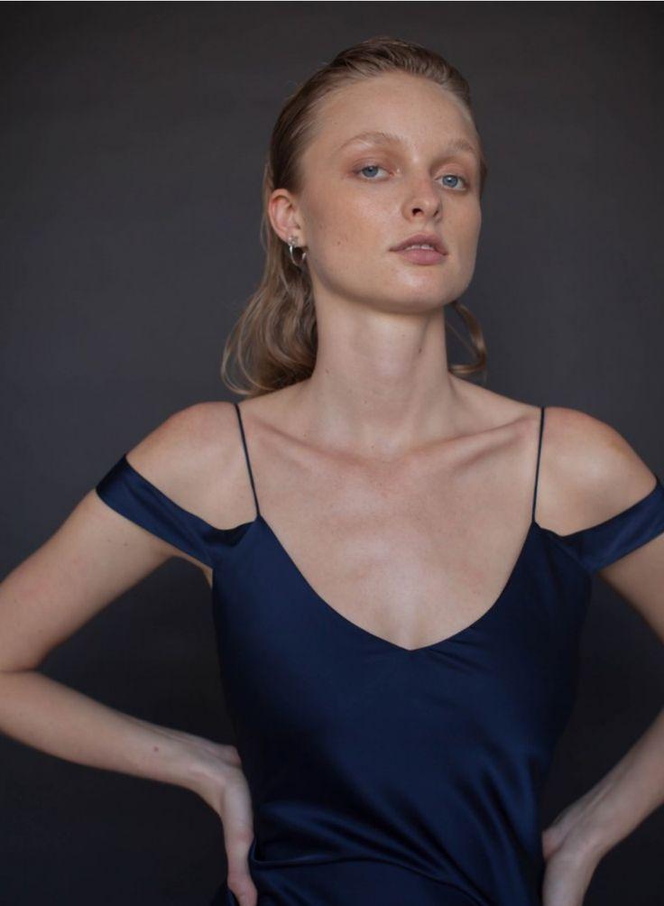 Eva Downey: Honey Suckle Dress