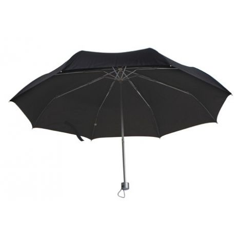 This compact and portable travel umbrella fits in your briefcase, tote or handbag. Never be caught without it.