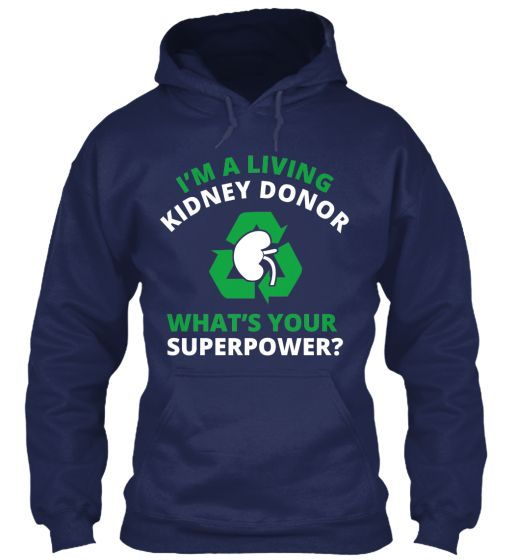 Limited Edition - Kidney Donor! | Teespring