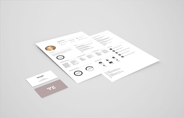 Personal Branding Identity on Behance