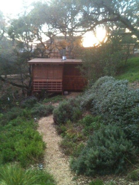 VRBO.com #302232 - Big Sur Craftsman Cabin W/Sauna