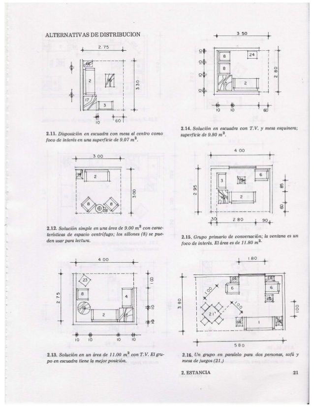 24 mejores im genes de medidas en pinterest carpinter a for Libro medidas arquitectura