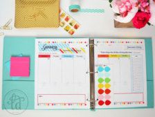 Calendars in Stationery & Party - Etsy Home & Living