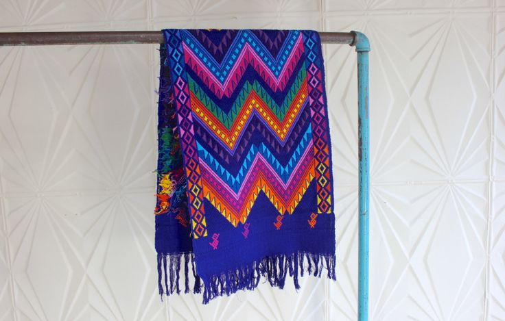 A personal favorite from my Etsy shop https://www.etsy.com/listing/231141593/southwestern-table-runner-wall-hanging