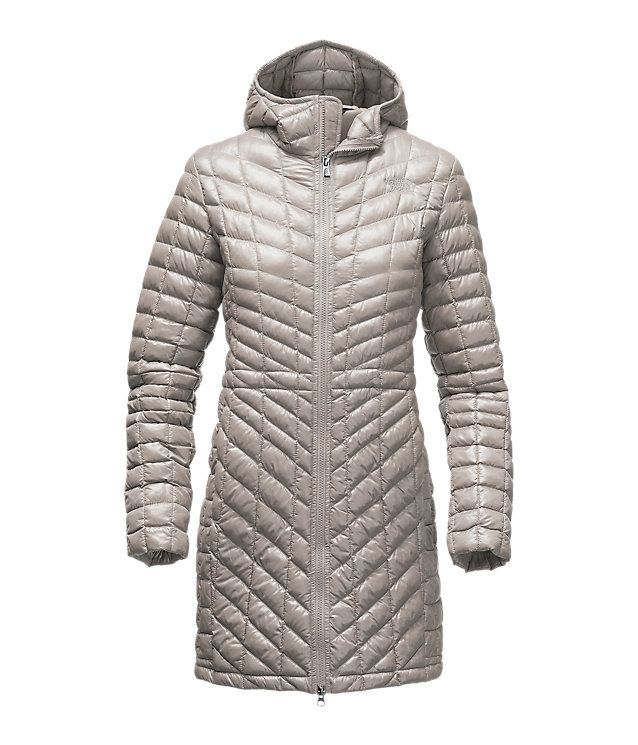 WOMEN'S THERMOBALL™ HOODED PARKA