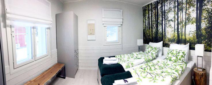 Sviitti Sammal - Suite Summer Forest