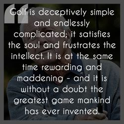 Arnold Palmer Quotes Gorgeous 9 Best Arnold Palmer Quotes Images On Pinterest  Arnold Palmer