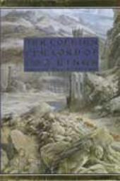 Ringenes Herre - en klassiker. Anbefaler å lese bøkene på engelsk. Bøkene er langt mer detaljrike enn filmene.