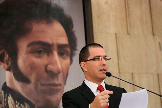 63 países suscriben ante la ONU apoyo de no injerencia contra Venezuela