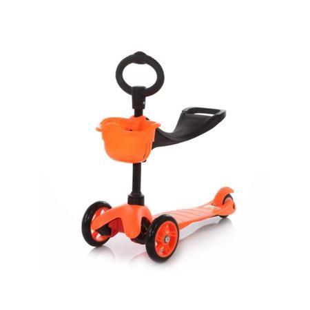 детский самокат 21st scooter maxi scooter отзывы