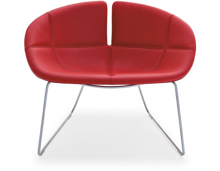 Fjord Armchair By Patricia Urquiola For Moroso