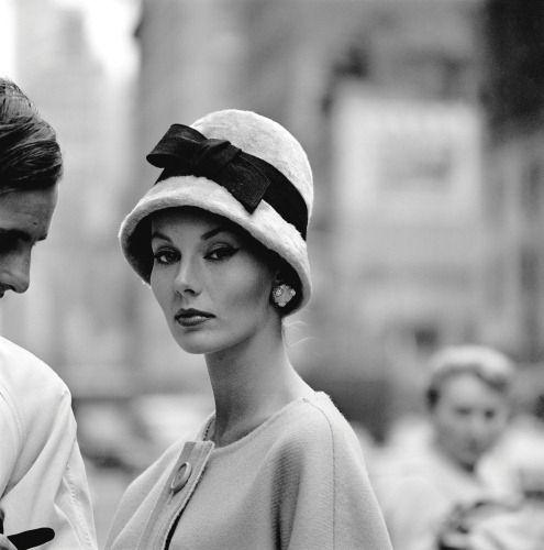 Isabella Albonico, New York 1959                                                                                                                                                                                 More