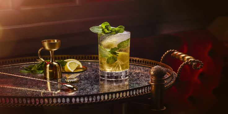 In the warmth of the afternoon sun, there's nothing more rewarding than sipping on an ice cold cocktail to celebrate the longer days and rising temperature. Soak up the summer sun, improve your cocktail making skills and enjoy our latest Boss the Cocktail concoction, a Drambuie Collins.    A