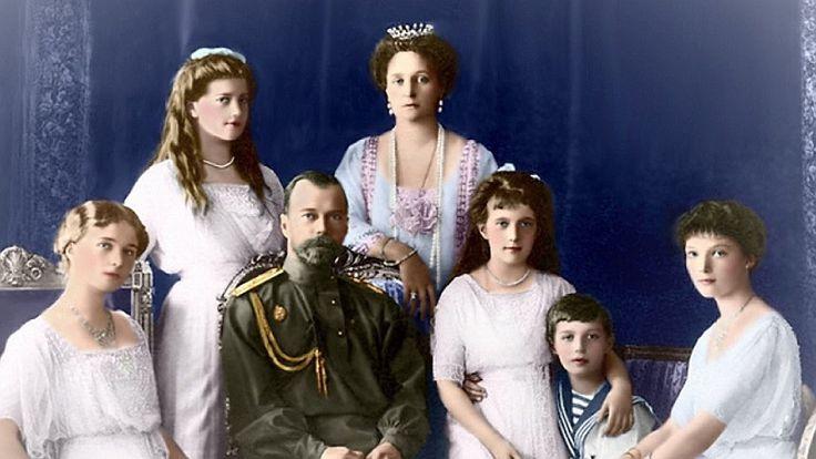 Позор царствующей семьи! Эту историю Романовы скрывали как могли