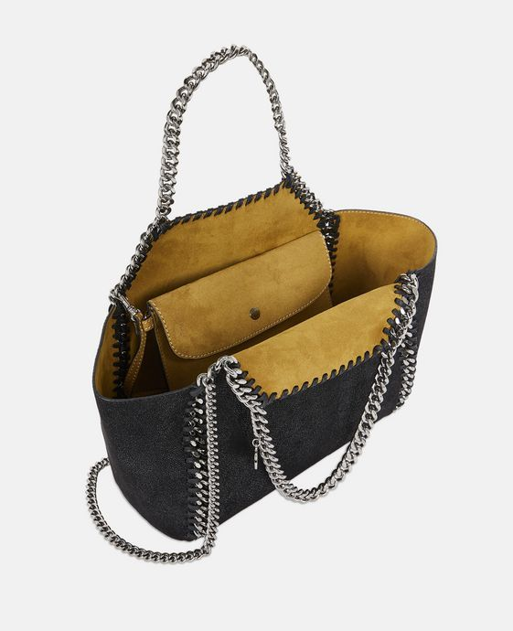 Falabella Reversible Mini Tote - Vegan Stella Mccartney ... fbdf451afdc44