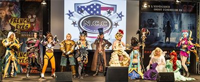 Paris Manga & Sci-Fi Show 21e édition les 6, 7 février 2016 - Paris Manga & Sci-Fi Show est un rendez-vous qui a lieu deux fois par an. Nous avons pour ambition de célébrer le manga et la culture asiatique ainsi que la pop culture anglo-saxonne et la ...