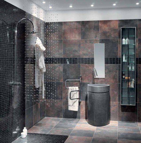 25+ Best Ideas About Bathroom Tile Gallery On Pinterest | Bathroom