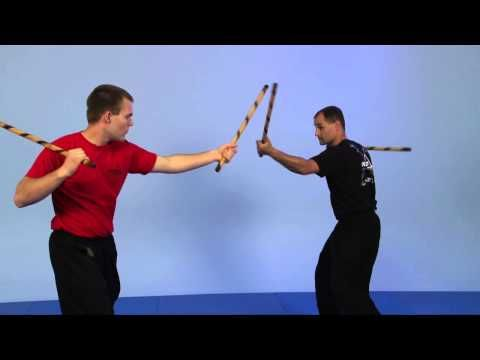 Basics of Filipino Martial Arts