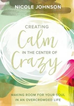 Creating Calm in the Center of Crazy | Free Delivery @ Eden.co.uk