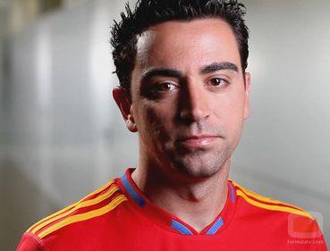 El jugador de la selección española, Xavi Hernández, adelantó que el Mundial de Brasil 2014 será su último Mundial, además dijo que desconoce si jugará la Eurocopa 2016, ya que para ese entonces ya tendría 36 años. Actualmente su carrera co