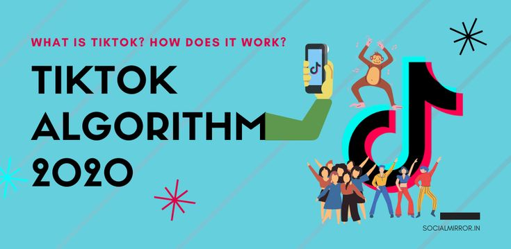 Tiktok Algorithm 2020 How Does Tiktok Work And Why It Is So Famous Technology Algorithm Social Machine Learning