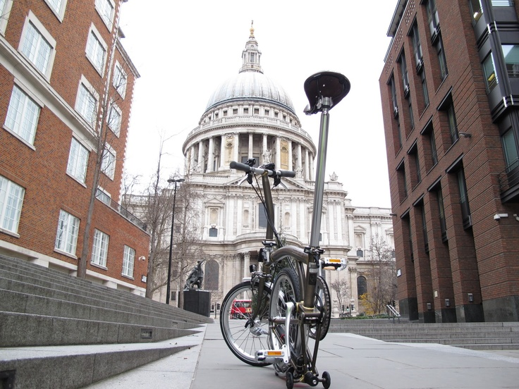 Brompton raw lacquer in London