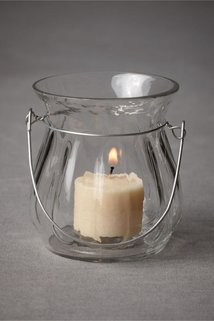 Votive holder BHLDN