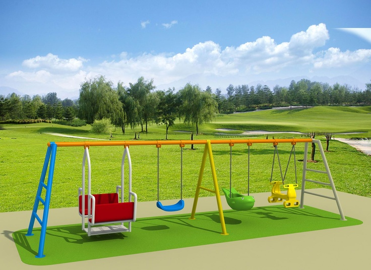 PLAYCUBB SPECIAL Swing set - A great addition to any home yard, school, pre-school 6000 x 1500 x 1900  $1457.00  Visit us at www.playcubb.com.au
