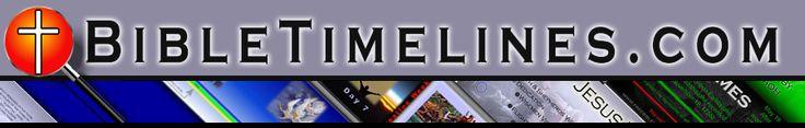 Bible Timelines Online : HOME